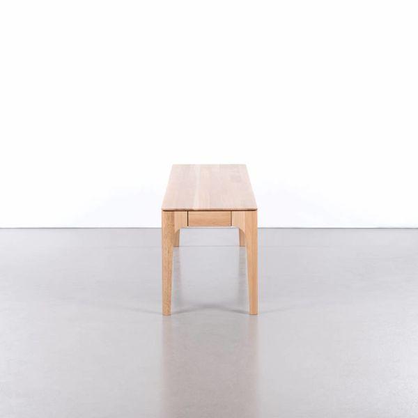 bSav & Økse Rikke Dining Table Bench Oak