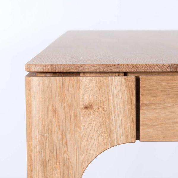 bSav & Okse Rikke Dining Table Bench Oak