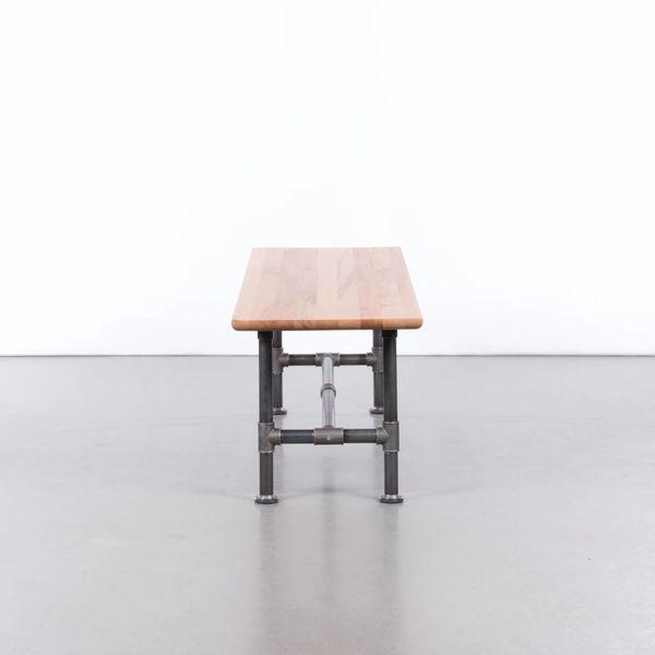 bSav & Økse Ditte Dining Table Bench Beech