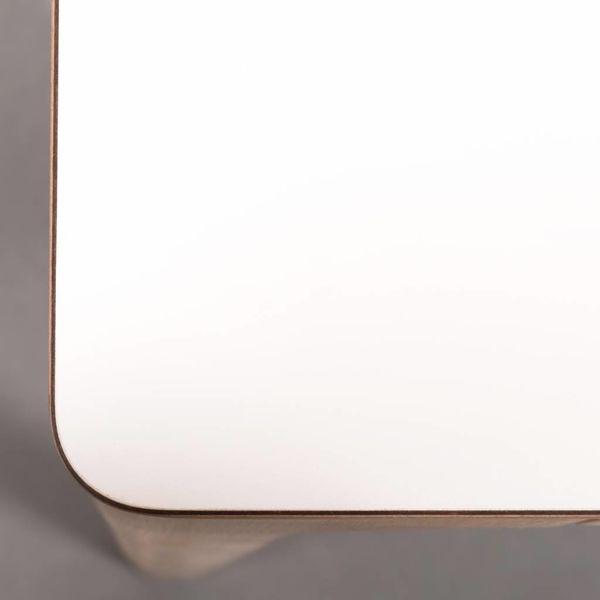 bSav & Okse Rikke Tafel Uitschuifbaar Beuken met Fenix blad