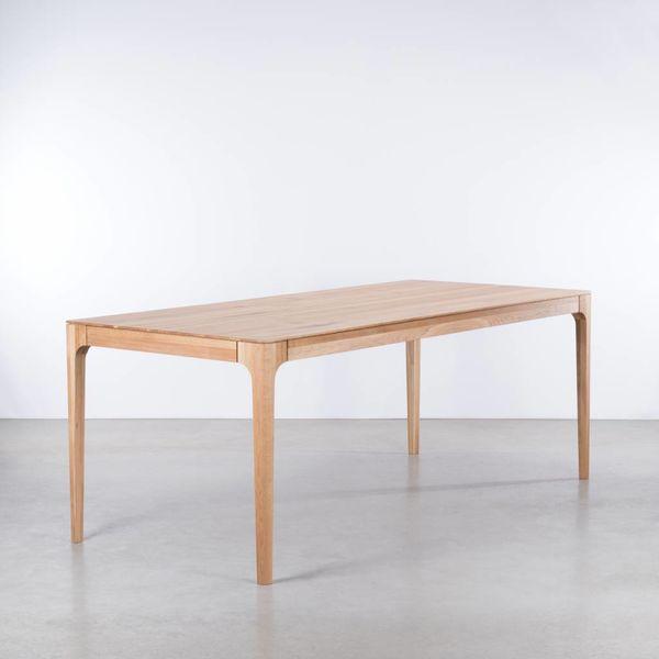 bSav & Økse Rikke Table Extendable Oak