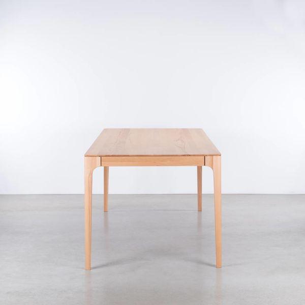 bSav & Okse Rikke Table Extendable Beech