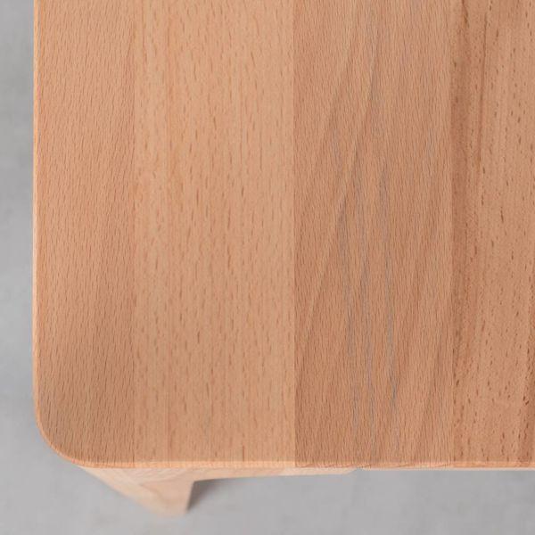 bSav & Okse Rikke Tafel Uitschuifbaar Beuken