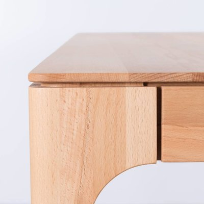 Sav & Økse Rikke Table Extendable Beech