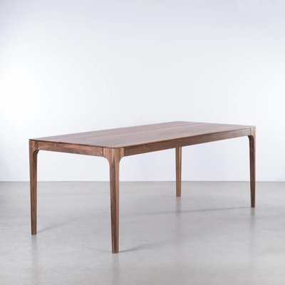 Sav & Økse Rikke Table Extendable Walnut