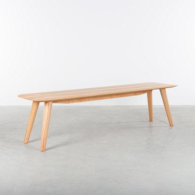 Sav & Okse Olger dining table bench Beech
