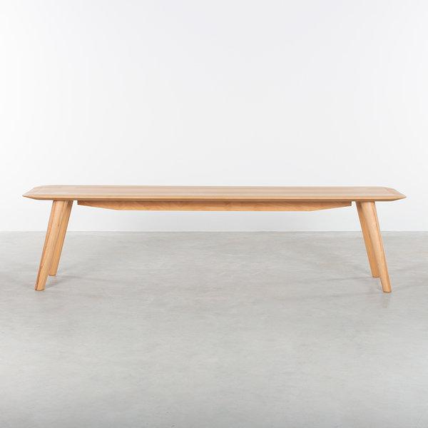 bSav & Okse Olger Dining Table Bench Beech