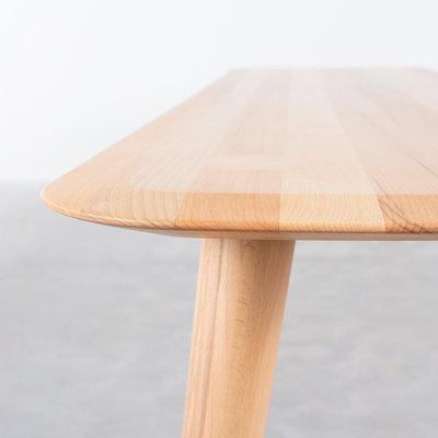 Sav & Økse Olger Dining Table Bench Beech