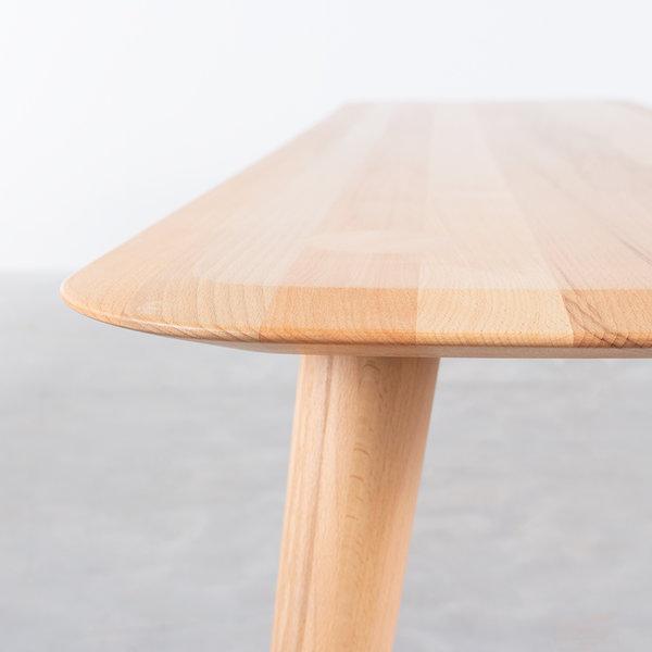 bSav & Økse Olger Dining Table Bench Beech