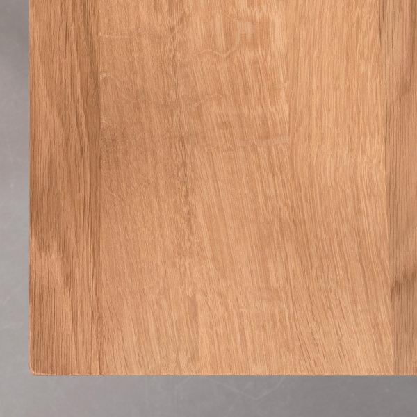 bSav & Økse Ditte Dining Table Bench Oak