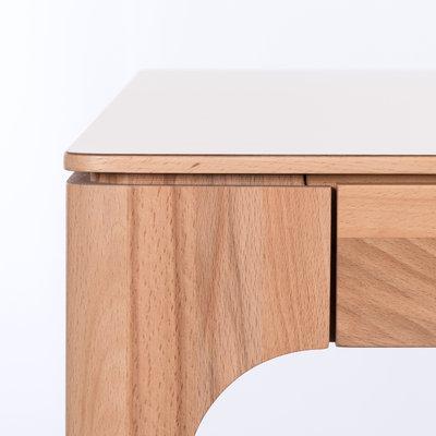 Rikke table Fenix - Beech