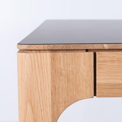 Fenix Rikke table - Oak