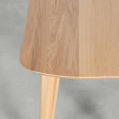 Sav & Okse Tomrer Dining table bench Oak