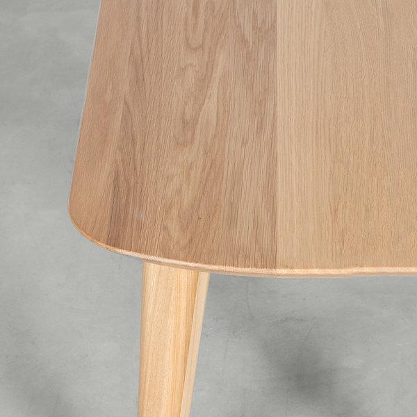 bSav & Okse Tomrer Dining table bench Oak