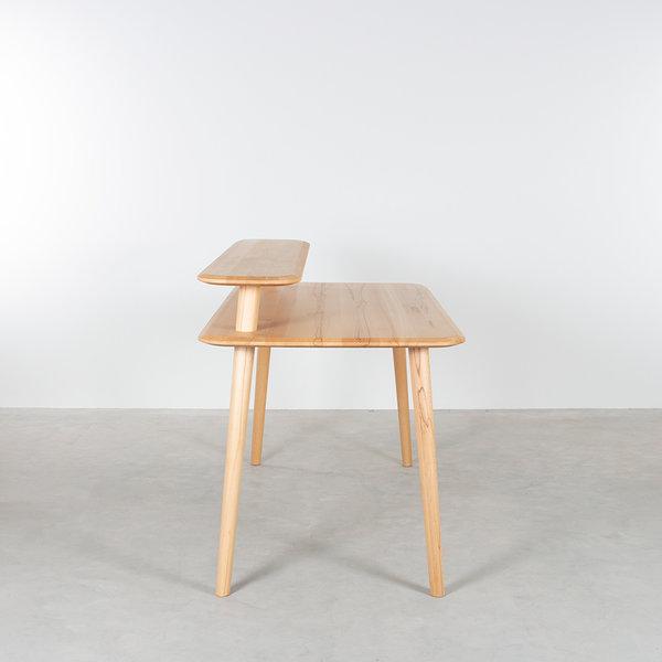 bSav & Økse Olger Desk Beech Oiled 150x75 - Offer