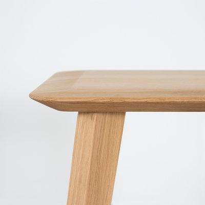 Sav & Okse Samt stool Oak