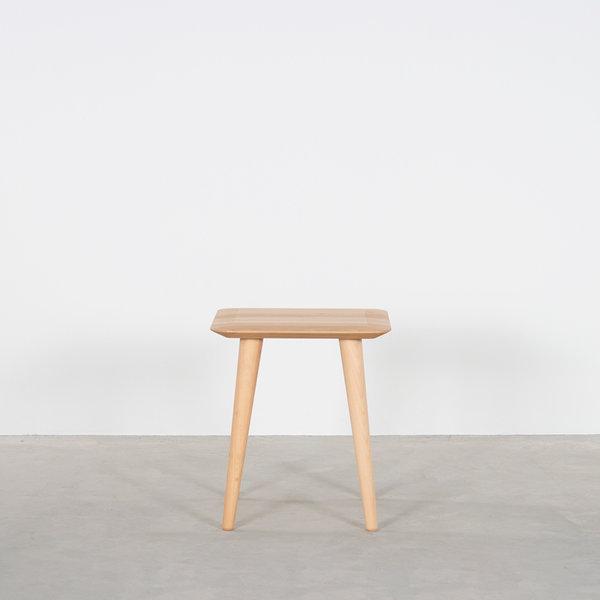 bSav & Okse Olger stool Beech