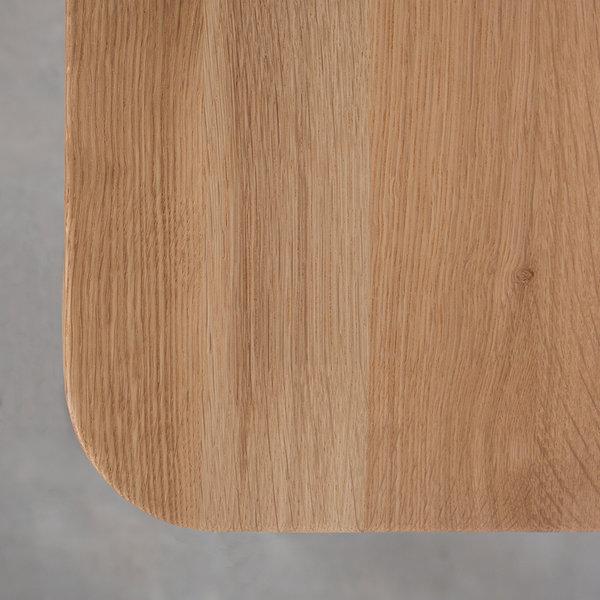 bSav & Okse Olger stool Oak