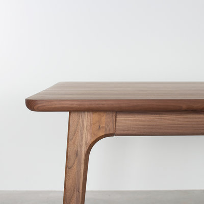 Sav & Okse Fjerre Table Walnut