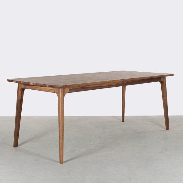 bSav & Økse Fjerre Table Walnut