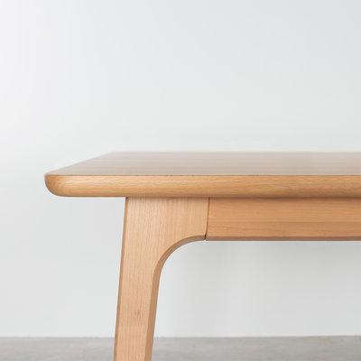 Sav & Økse Fjerre Table Beech