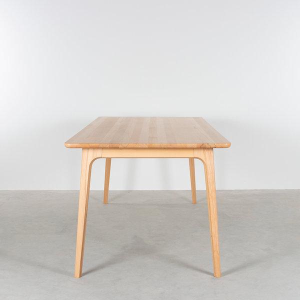 bSav & Økse Fjerre Table Beech