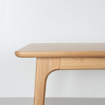 Sav & Okse Fjerre Table Oak