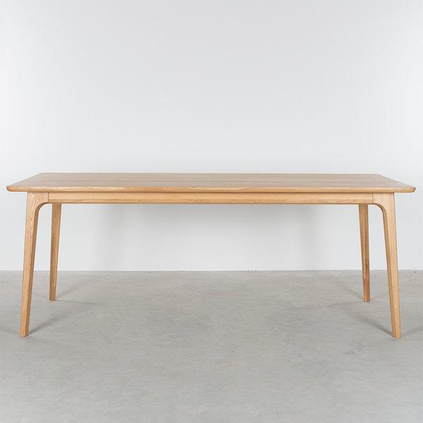 bSav & Økse Fjerre Table Oak