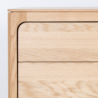 Sav & Okse Oak sideboard