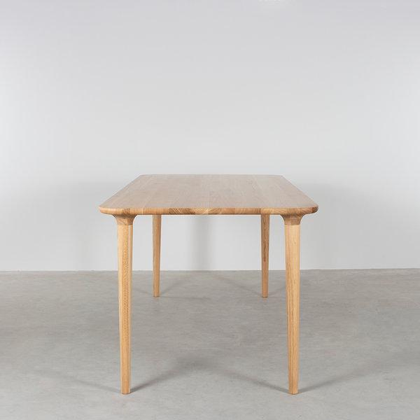bSav & Økse Trumpet Table Oak