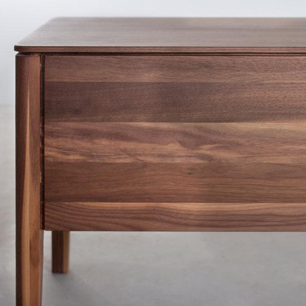 bSav & Okse Rikke tv-meubel Walnoot