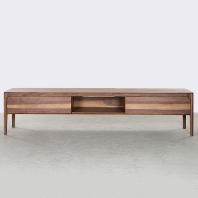 Sav & Okse Rikke tv-meubel Walnoot