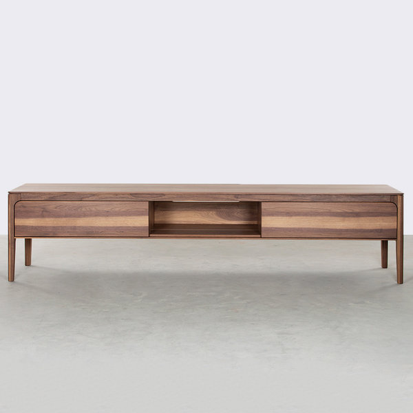 bSav & Okse Rikke TV Cabinet Walnut