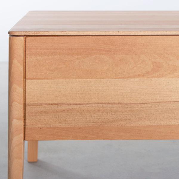 bSav & Økse Rikke TV Cabinet Beech