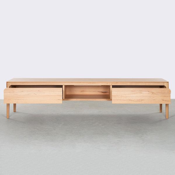 bSav & Okse Rikke tv-meubel Beuken
