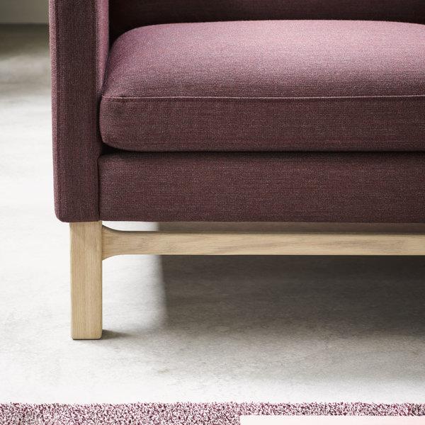 bSav & Okse Sanna sofa