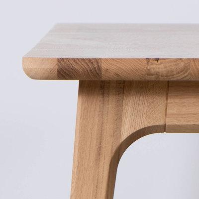 Sav & Okse Fjerre Dining Table Bench Oak