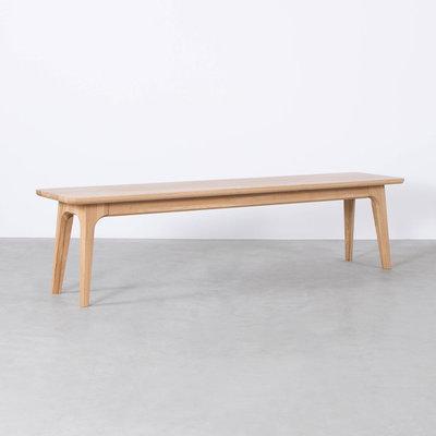 Sav & Økse Fjerre Dining Table Bench Oak