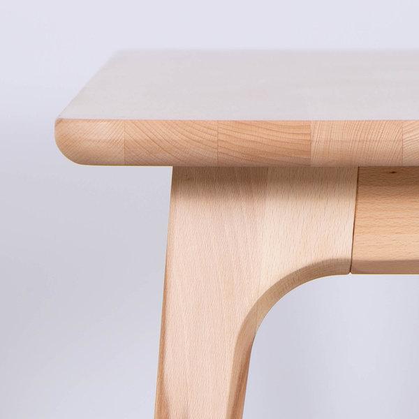 bSav & Økse Fjerre Dining Table Bench Beech