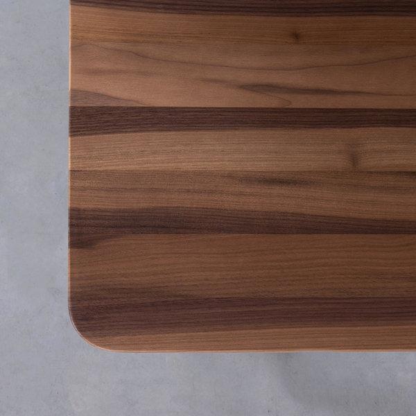 bSav & Økse Fjerre Dining Table Bench Walnut