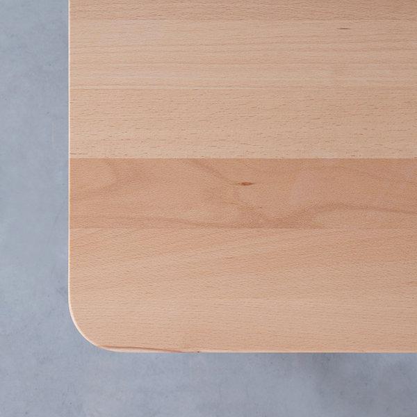 bSav & Okse Fjerre Dining Table Bench Beech
