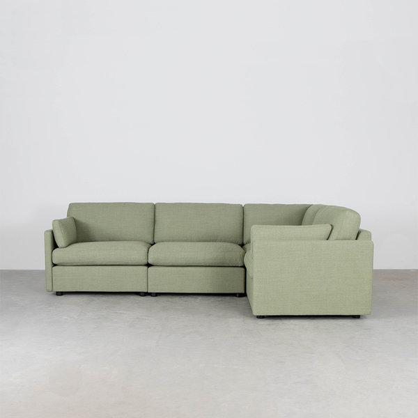 bSav & Økse Sunds Sofa