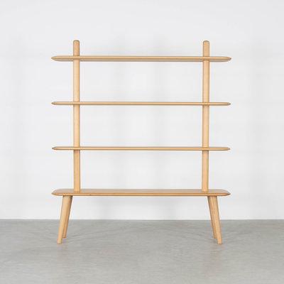 Sav & Okse Olger Wall Cabinet Beech