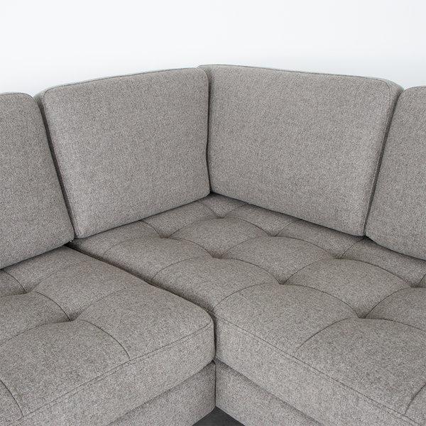 bSav & Økse Bjarka Sofa