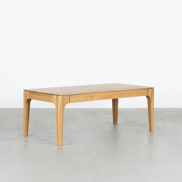 bSav & Økse Rikke Coffee table Rectangle Oak