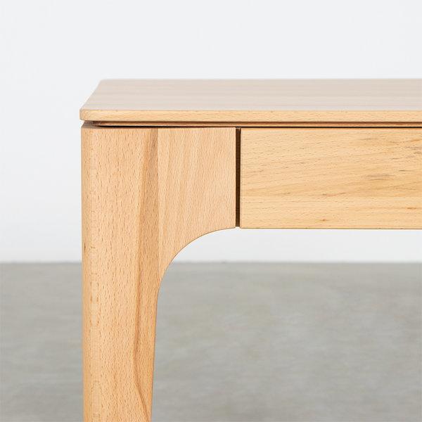 bSav & Økse Rikke Coffee table Rectangle Beech