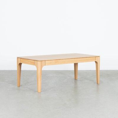 Sav & Økse Rikke Coffee table Rectangle Beech