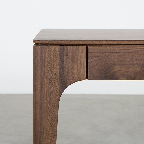 bSav & Økse Rikke Coffee table Rectangle Walnut