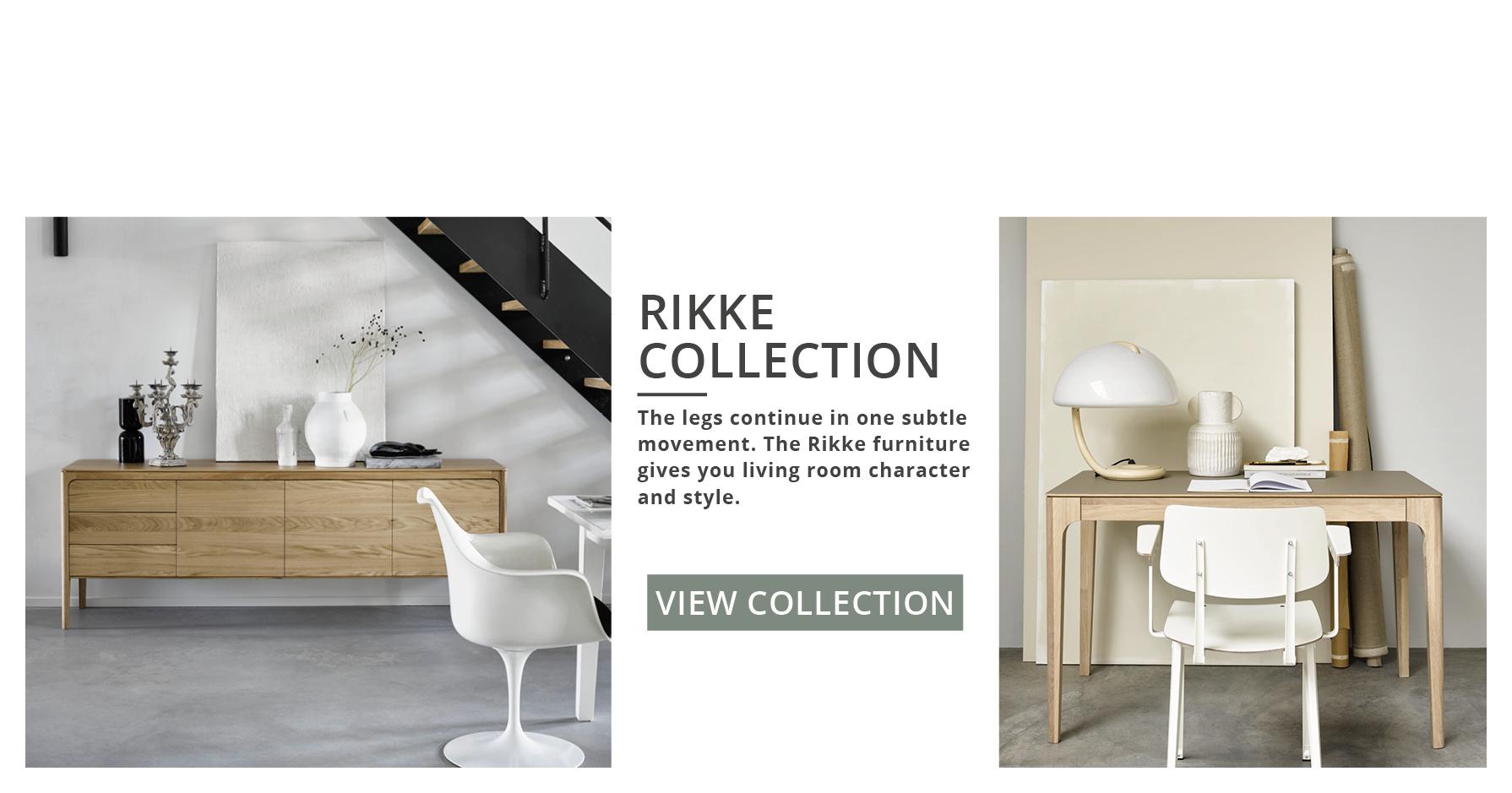 Rikke collection