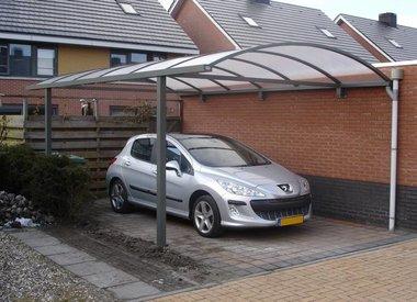 TIGT Carport